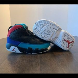 Jordan 9 Retro Dream It Do It Toddlers